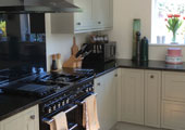M D King Conservatories - Kitchens