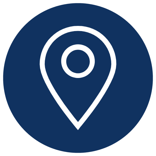 Map Pin Icon MD King Chippenham