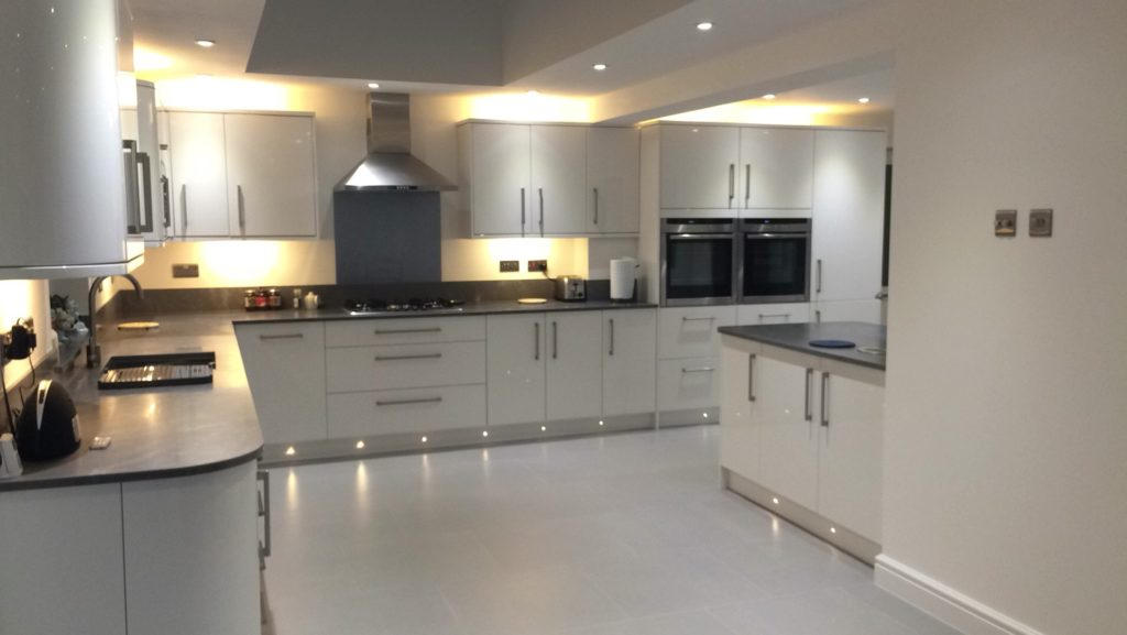 New Kitchens Calne Wiltshire