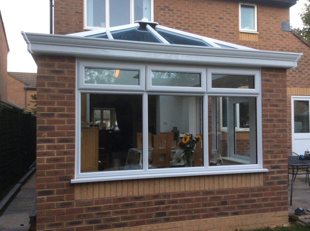 new conservatory Chippenham